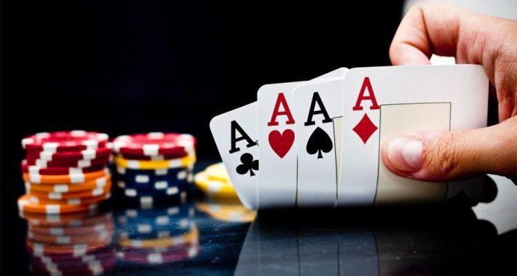 Trik Menang Bermain Poker Online Dengan Kartu Jelek