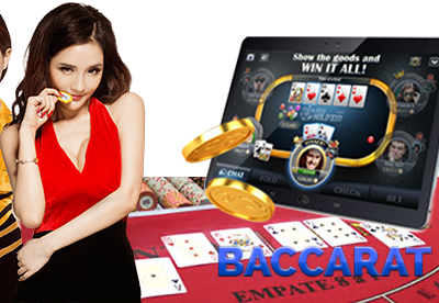 Live Baccarat Online Indonesia