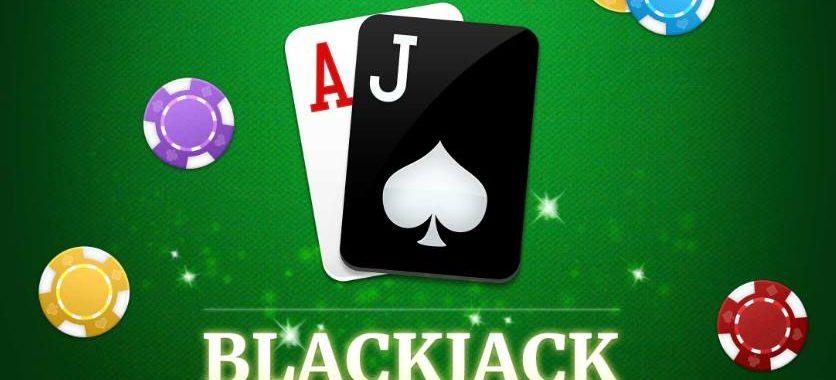 Sistem judi blackjack online