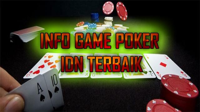 Karakteristik Sebuah Bandar Poker Resmi