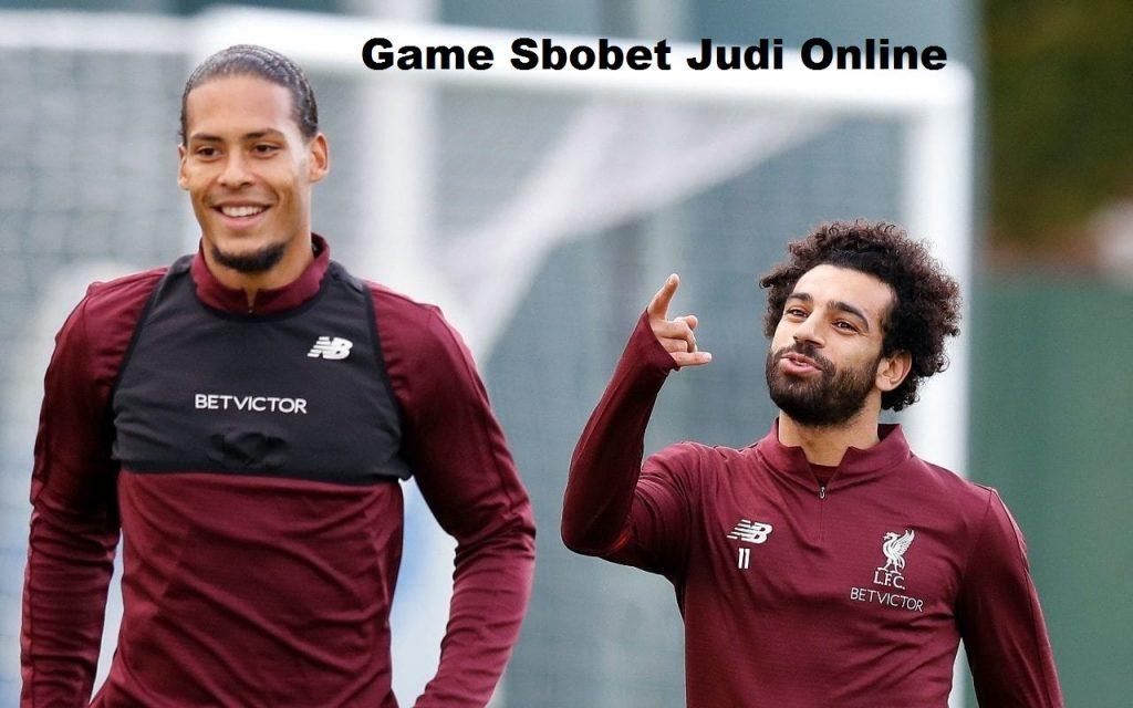 Game Sbobet Judi Online