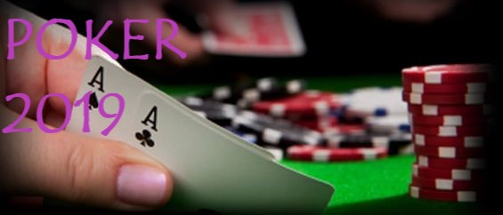 Bergabunglah bersama Agen Poker indonesia terpercaya 2019