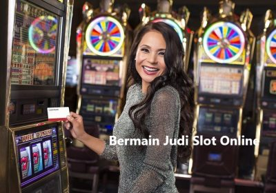 Bermain Slot Joker123