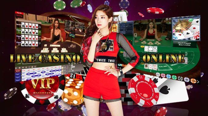 Daftar Website Sbobet Casino Terpercaya