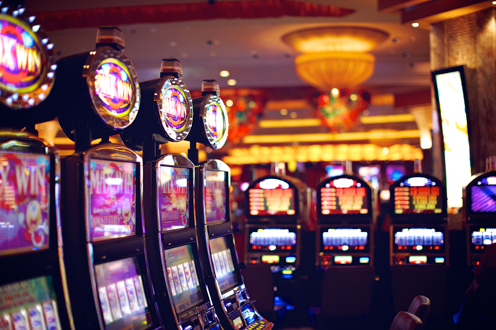 Daftar Judi Slot Jackpot Terbesar