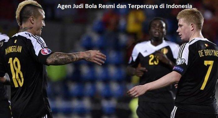 Agen Judi Bola Resmi dan Terpercaya di Indonesia