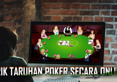 Ikuti Panduan Sukses Judi Poker Online
