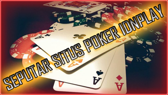 Metode Pendaftaran Poker Online Idnplay