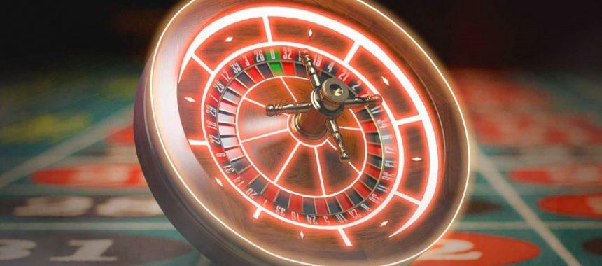 Aturan Bermain Judi Roulette di Mobile