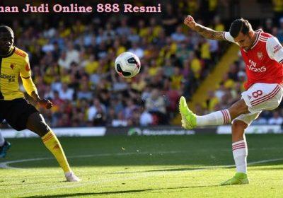 Taruhan Judi Online 888 Resmi